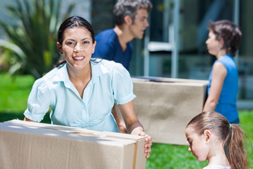 The Homeowner's Insurance That's Right for You
