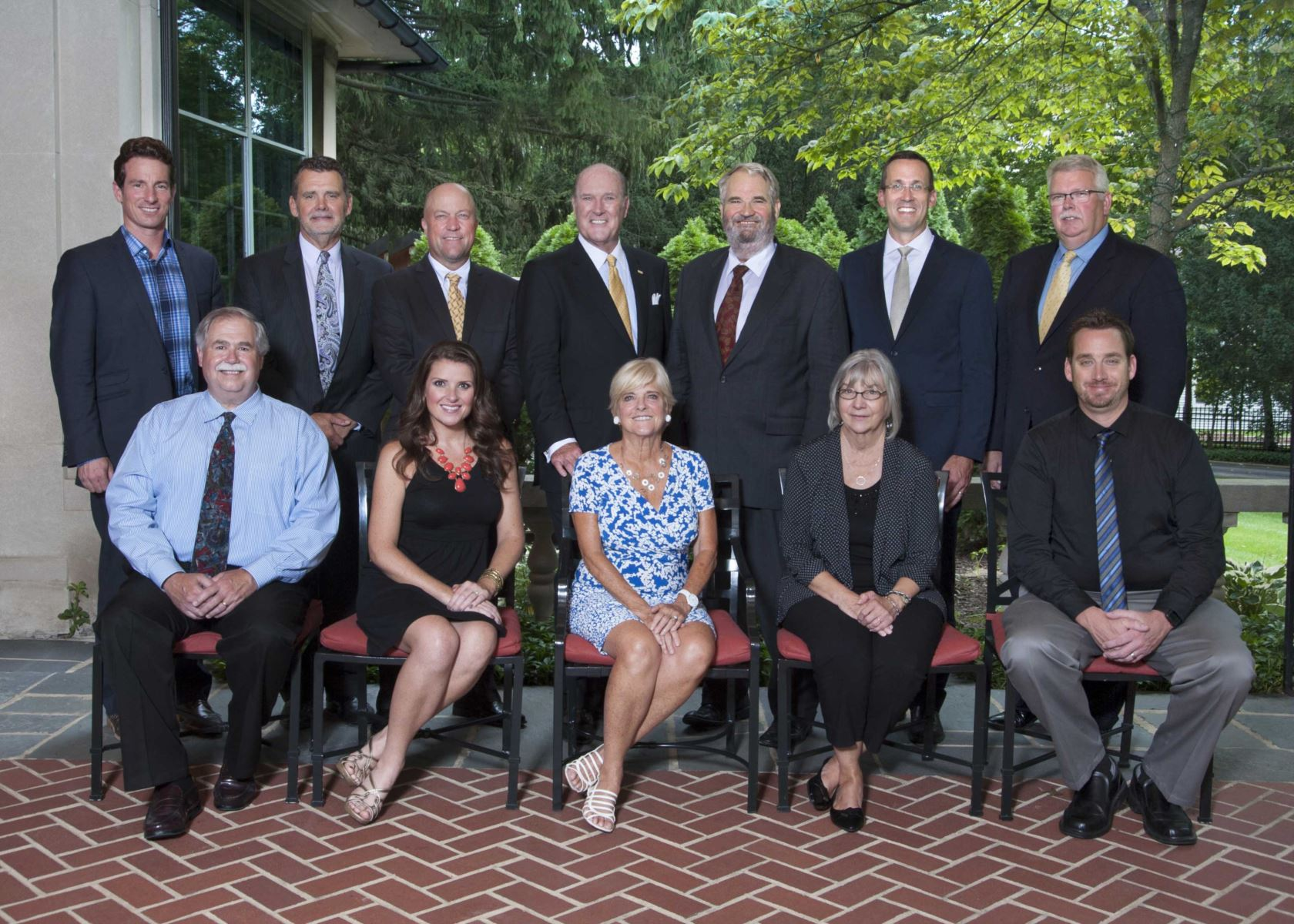 2016 EMR Award Recipients