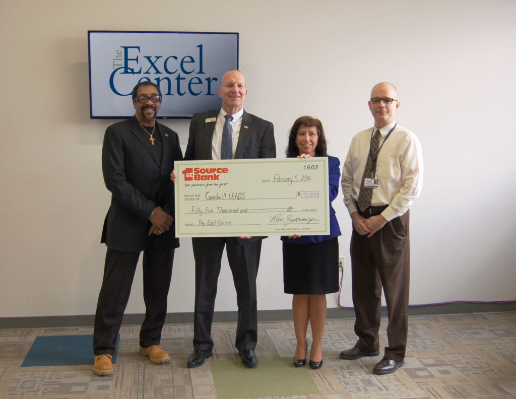 Excel Center check presentation