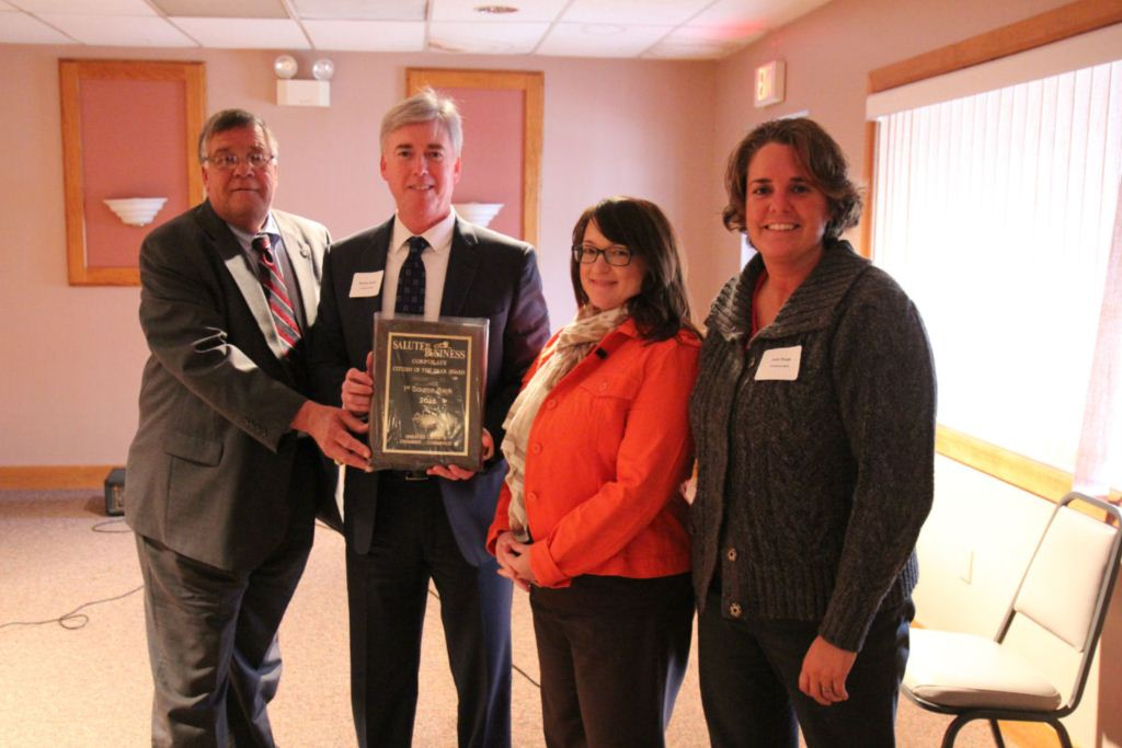 Greater LaPorte County Salute to Business