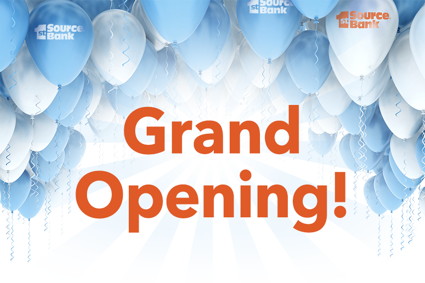 1st Source Bank Opens New North Calumet Branch