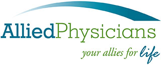 Allied Physicians logo