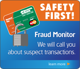 Fraud Monitor