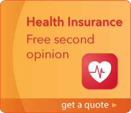 Health Insurance - Get a Quote