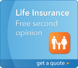 Life Insurance - Free Second Opinion