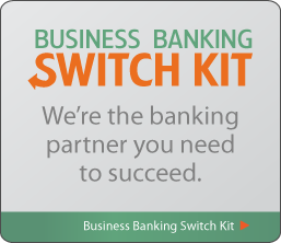 Business Banking Switch Kit
